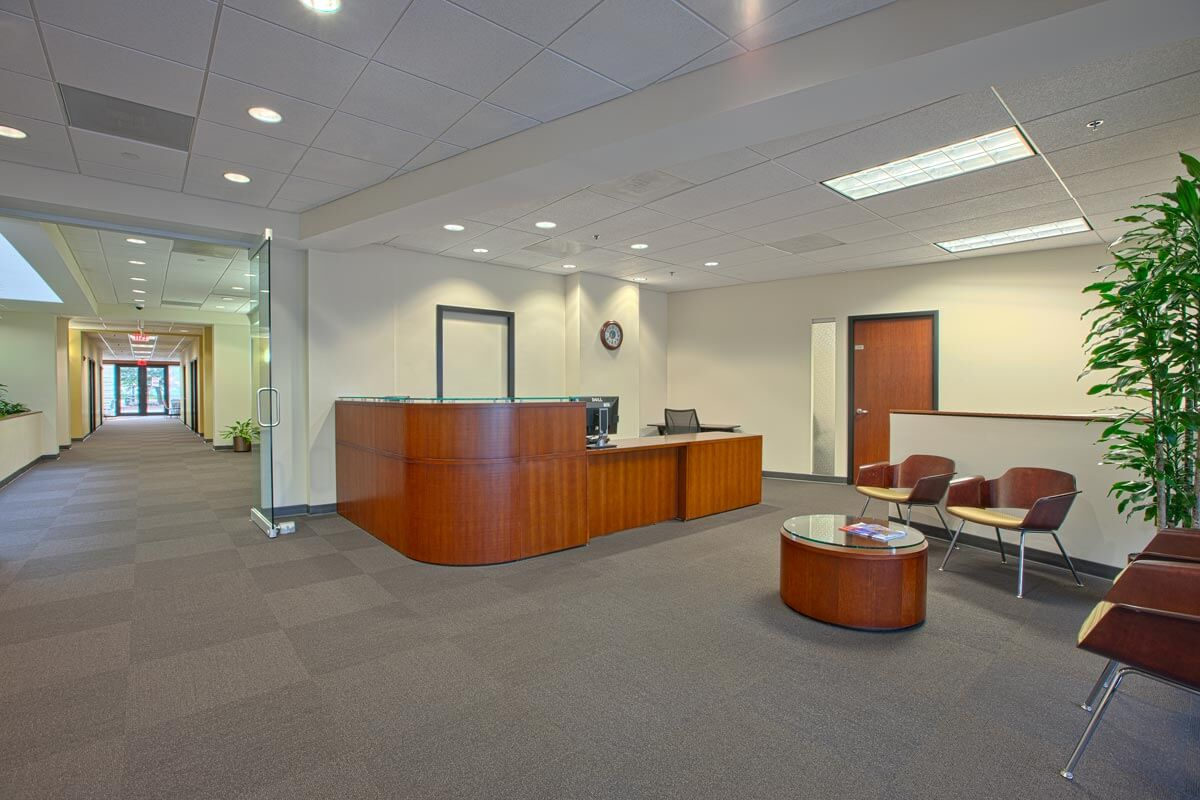 Va Building Commercial Renovation Design Frederick Md Bates Architects